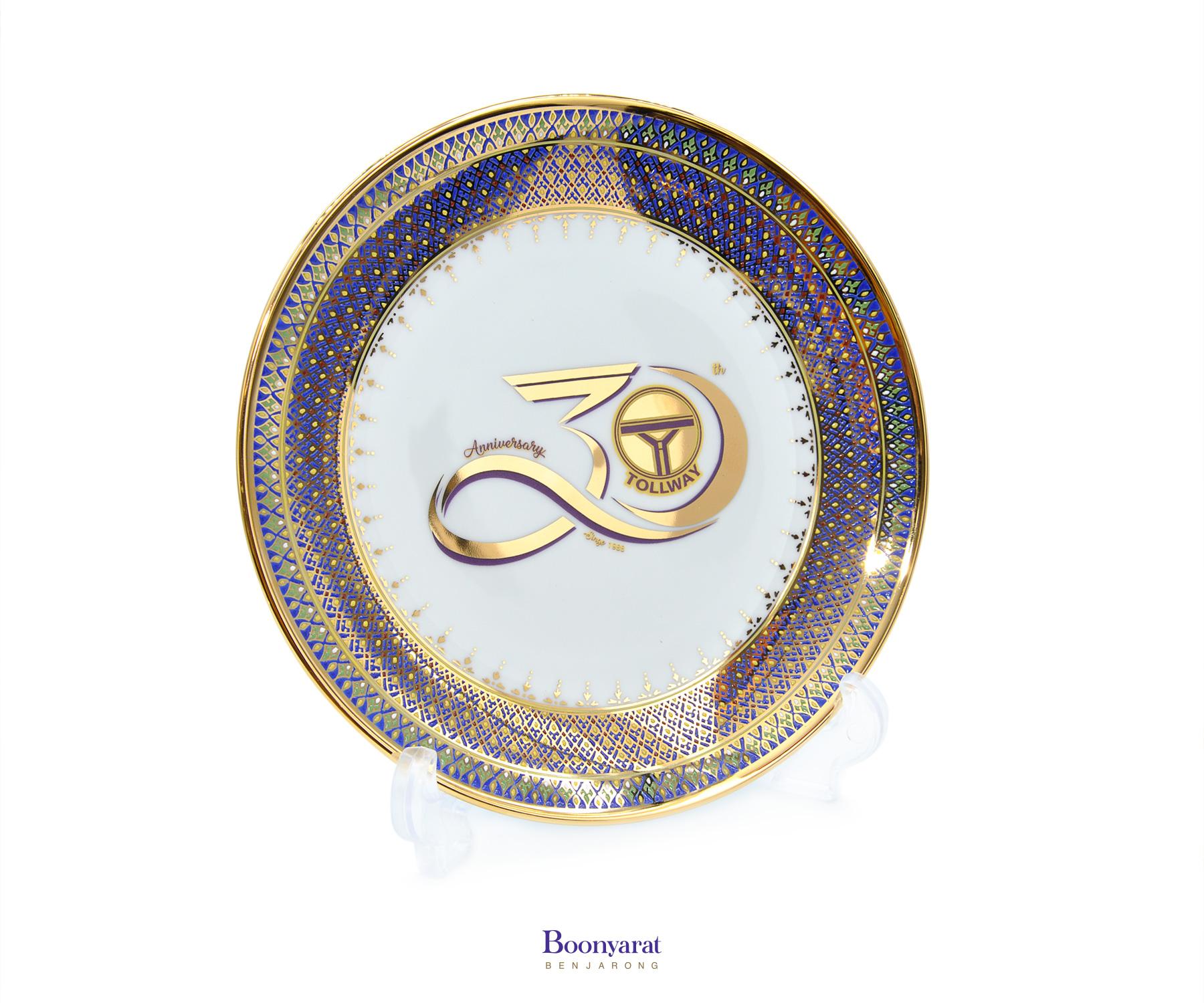 Thai Souvenir 30 year Anniversary